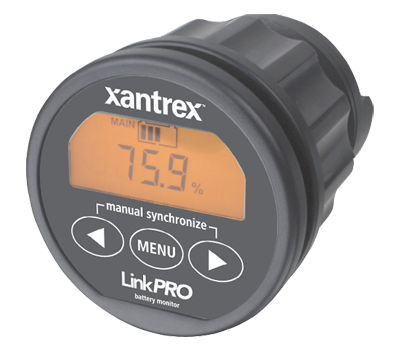 Xantrex Electrical Power Products